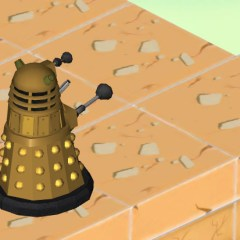 Doctor Who Coding Game now for IOS and Android