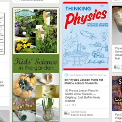 Pinterest for Teachers : A guide