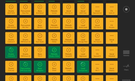 Create Royalty-Free Music with the Launchpad iOS App