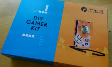 Technology Will Save Us : DIY Kits for Young Makers