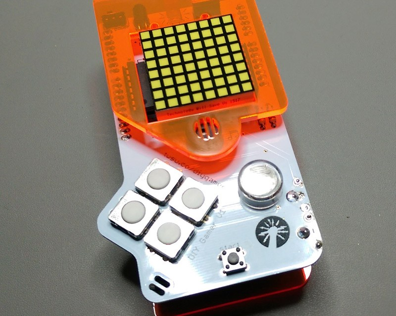 Building a DIY Gamer Kit from Technology Will Save Us