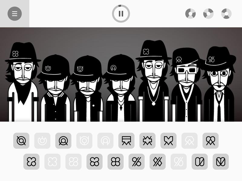 Incredibox App
