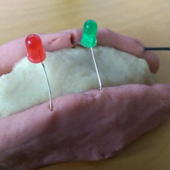 Squishy Circuits : Fun with Electrical Dough