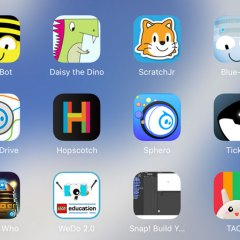 40 Essential iPad Apps for the Primary Classroom