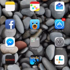 Lonelyscreen – Free Airplay Tool for your iPad