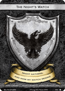 The Night's Watch