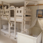 A Bunk Bed to Foster a Child's Imagination