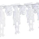 Halloween: Skeleton Garland
