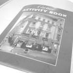 Art: Cartier Activity Book