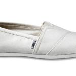Fashion: TOMS Shoes