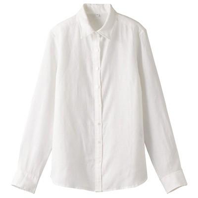 Muji-white-shirt