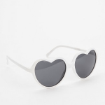 20 Below: Sweetheart Sunglasses