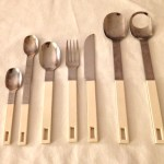 The Friday Five: Flatware