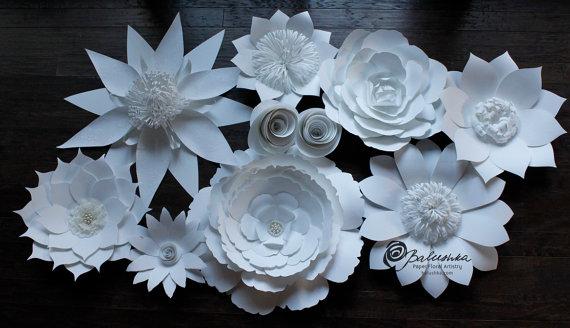 balushka paper flowers 1