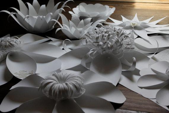 balushka paper flowers 2