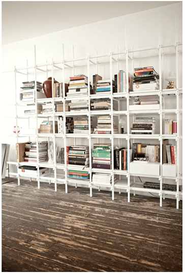bookcase_white_79 ideas