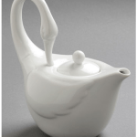 The Friday Five: Tea & Teapots