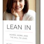 20 Below: Lean In by Sheryl Sandberg