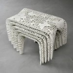The Monarch Stool
