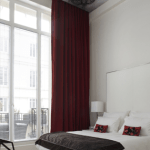 Design: Paris Hotels