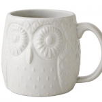 20 Below: Wise Mug