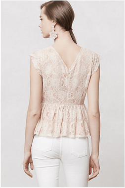 Anthropologie_Laced Solstice Shell