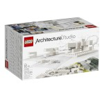 Architecture: New from Lego