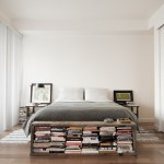 The Friday Five: Bedrooms & Books