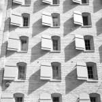Architecture: CIGI Campus