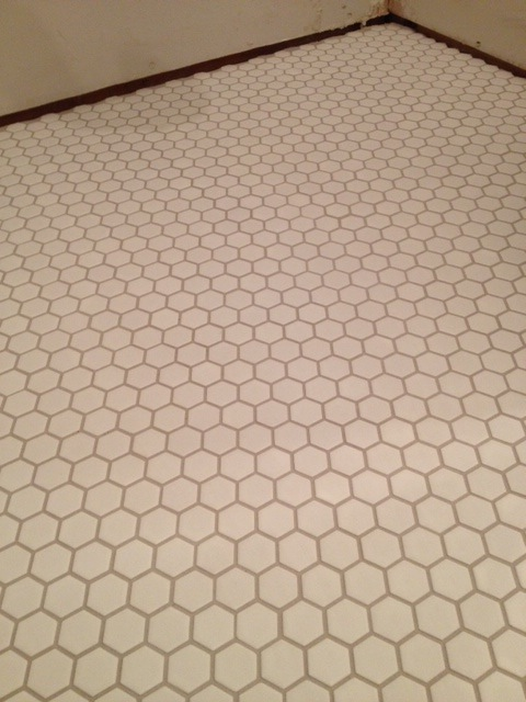 White-Cabana-powder-room-hex-tile