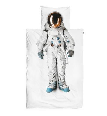 Snurk_astronaut