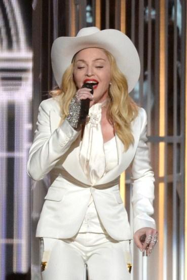 Madonna-white-grammys-2014