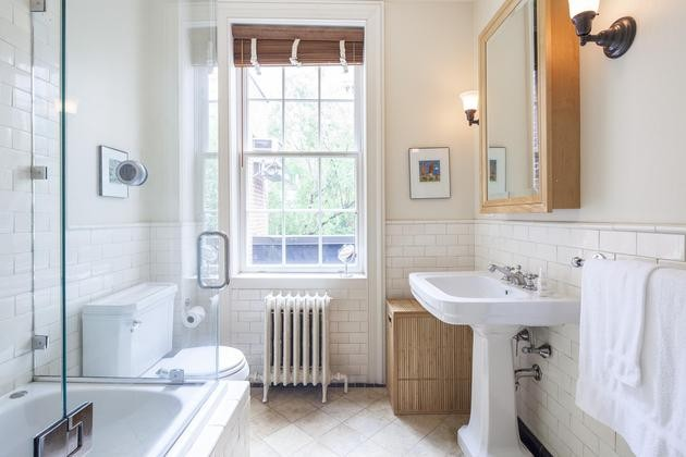 bathroom-NYC-West Village