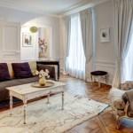 Travel: Paris Apartment in the 6th
