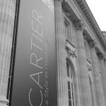 Fashion: Cartier Exhibit in Paris