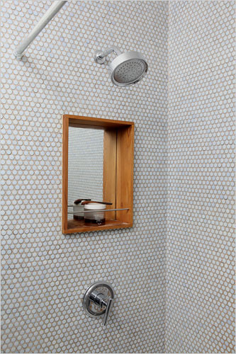 penny-tile-shower-bathroom