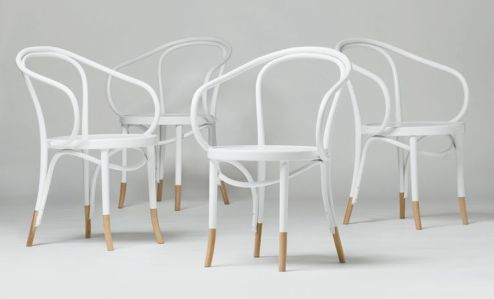 Thonet-bentwood-chair