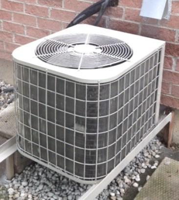 White-Cabana-air-conditioner-paint-diy-9