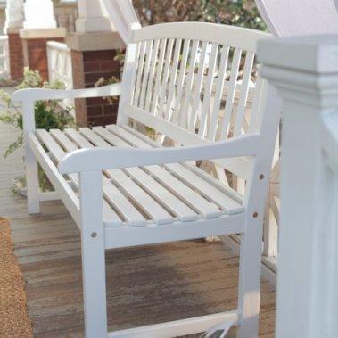 white-sofa-bench-outdoor