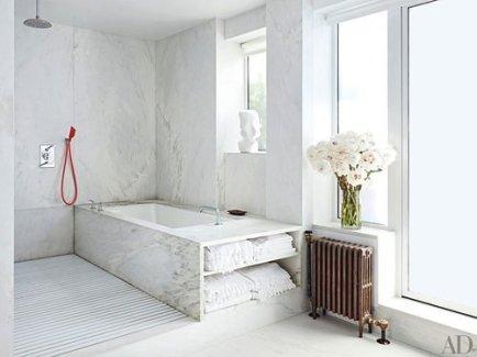 Isaac Mizrahi - Bathroom