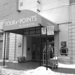 Travel: Review of the Four Points by Sheraton – Kingston, Ontario