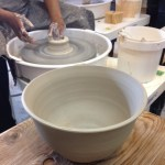 Event: Pottery Class at Inspirations Studio