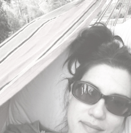 hammock-White-Cabana