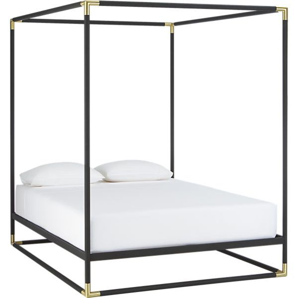 frame-canopy-bed