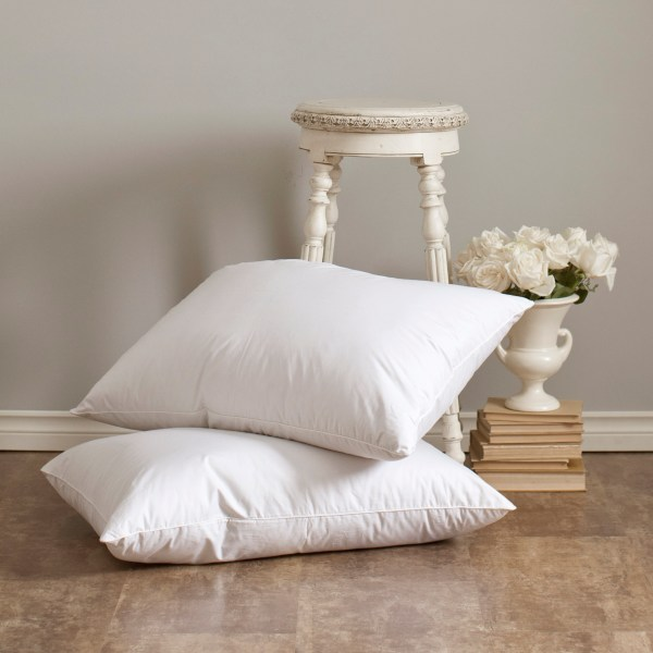Heirloom pillow