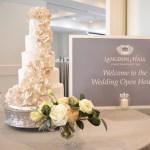 Celebration: Make it a Langdon Hall Wedding
