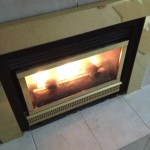 Uptown: How to Makeover a Fireplace