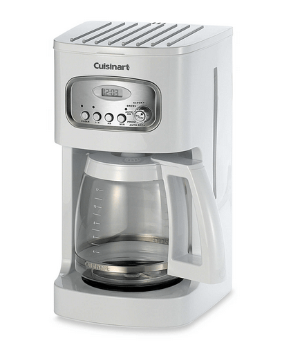Cuisinart-coffee maker-Bed Bath Beyond