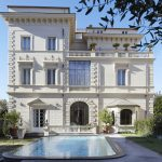 Hotel to Home: Palazzo Dama, Italy