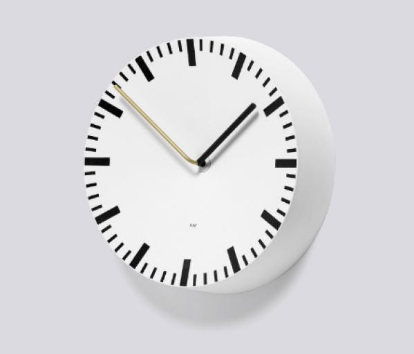 clock-Hay